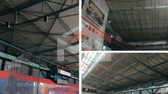 Zimný štadión Liptovský Mikuláš